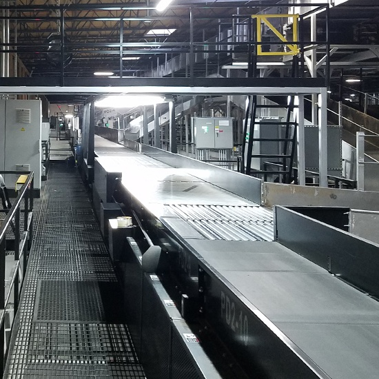 siemens conveyor 2