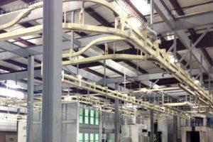 what makes our conveyor system design process unique