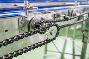 The Benefits of Investing in High-Performance Conveyor Chain for Your Operation