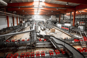 Top 6 Considerations When Selecting the Right Conveyor Design