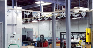Key Benefits of a Conveyor Control System
