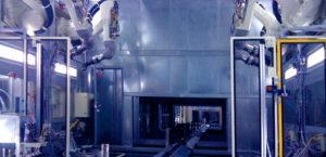 robotics conveyor integration